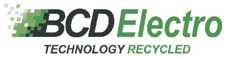 BCD Electro Technology Recycled S.L.