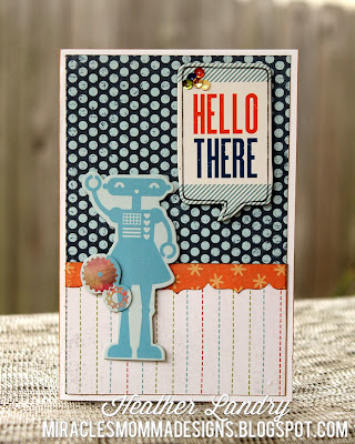All Occasion Card_Blue_Orange_Robot