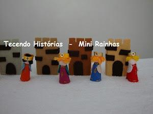 Miniaturas - vários personagens !