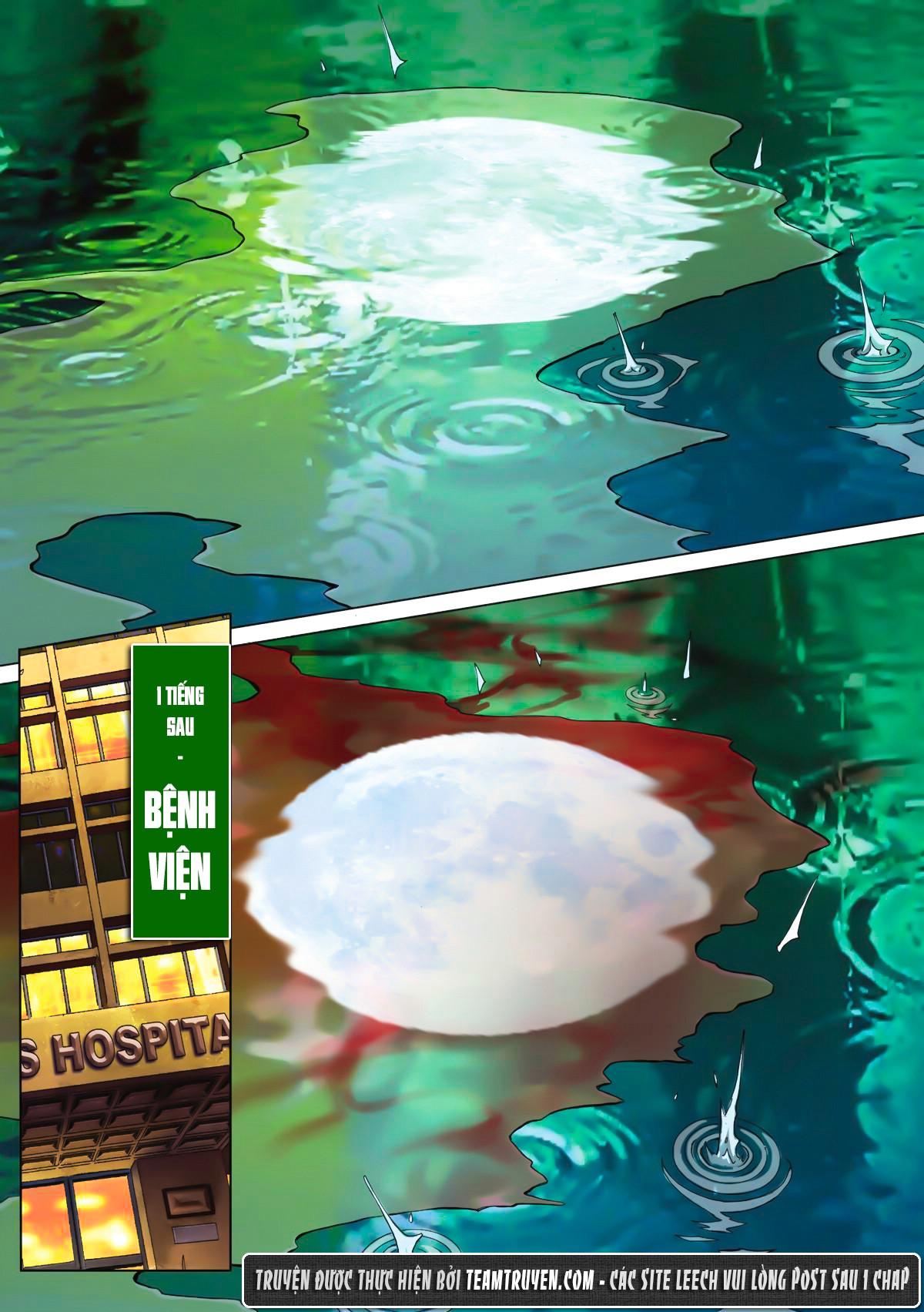 Người Trong Giang Hồ Chap 1530 - Next Chap 1531