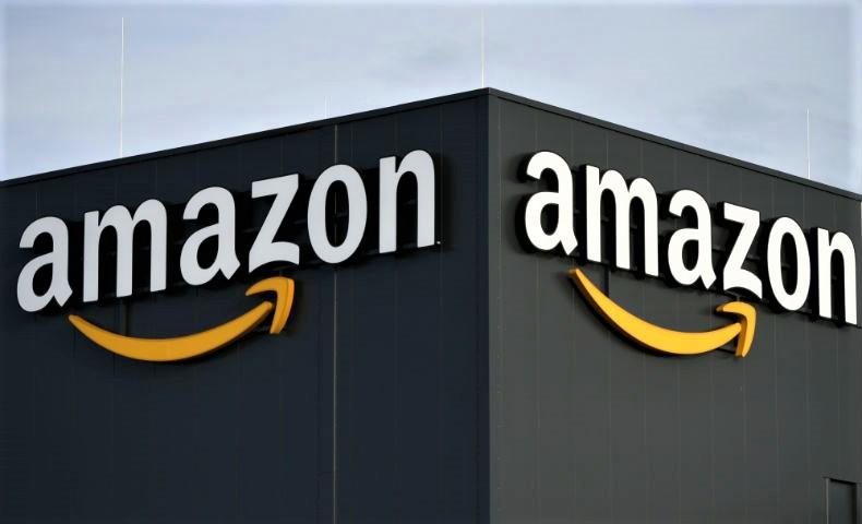 Tutto su Amazon !