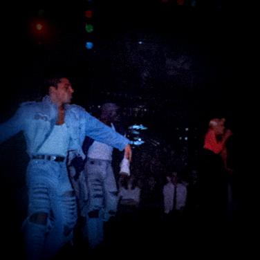 Twenty 4 Seven, Hippodrome, May 1990