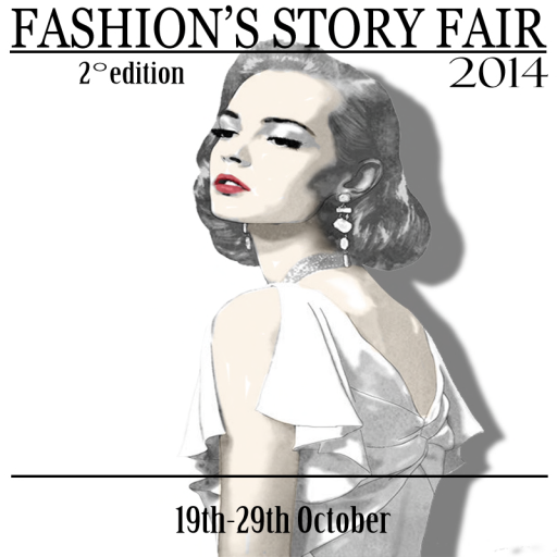 FASHION'S STORY FAIR 2014