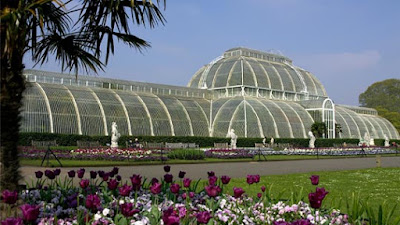 Royal botanical gardens, London