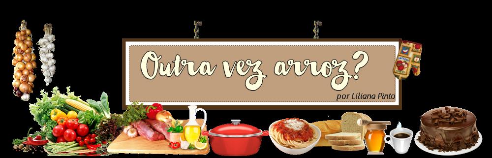 Meu Blog Culinária