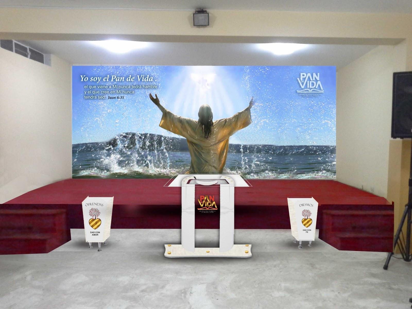 Decoracion Altares Iglesias Evangelicas ~ Enviar por correo electr?nico Escribe un blog Compartir con Twitter