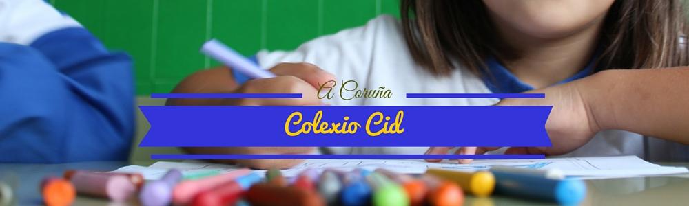 Colegio Cid