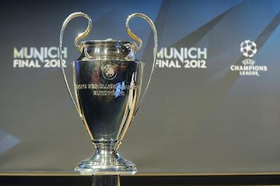Así quedaron los 4tos de Final Champions League