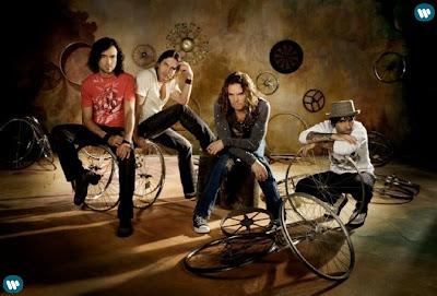 mana grupo de rock fotos
