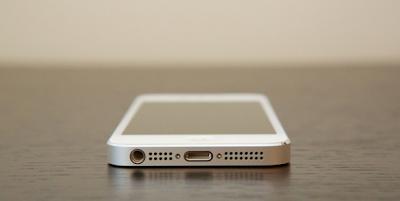 iPhone 5S Rumored