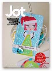 Jot Magazine - issue 8