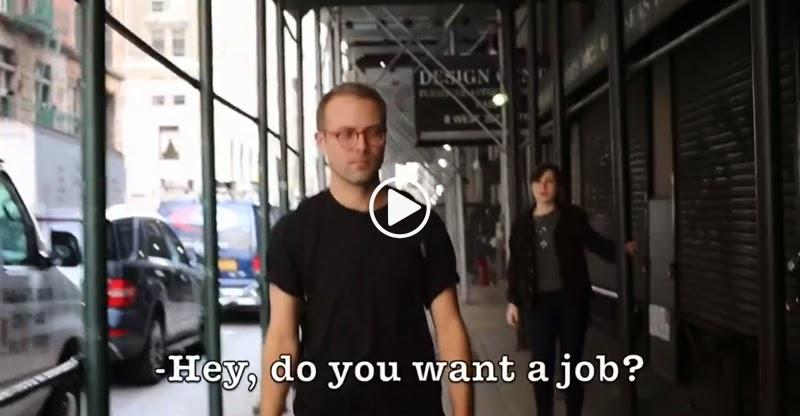 New york street harassment video male version pakistani for Roohi bano latest pics