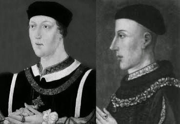 Henry V's Campaigns taking people's hearts English