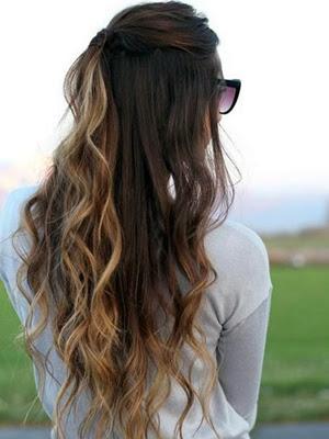 loreal peinados 2014