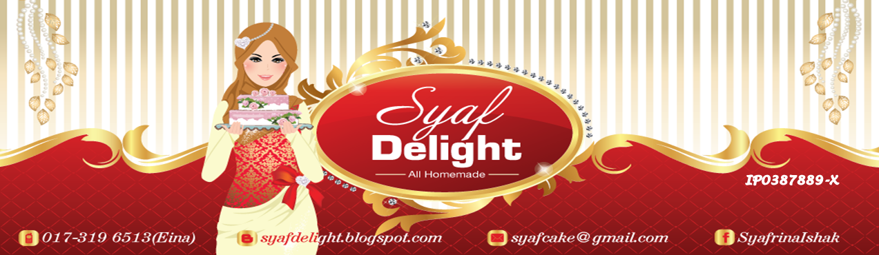 Syaf Delight