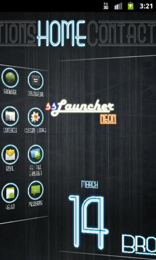 ssLauncher the Original v1.9.5