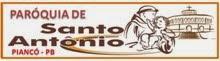 PARÓQUIA DE SANTO ANTONIO