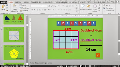Grammazzle Windows Classroom Microsoft PowerPoint Educación Maths Matemáticas