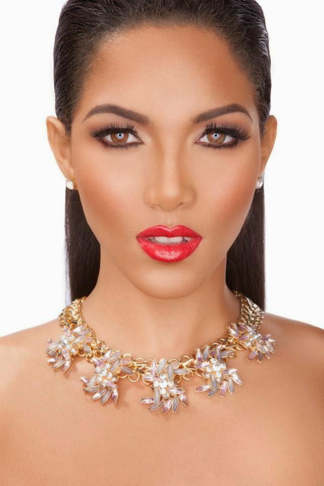 Miss Trinidad and Tobago Universe 2011 - More photos of