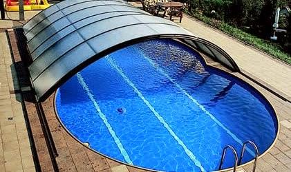 for Construccion de piscinas en uruguay