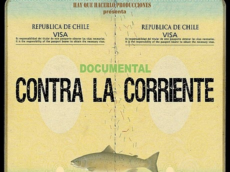Documental Contra La Corriente (Audio)