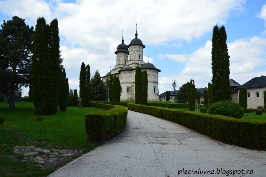 Manastirea Cetatuia din Iasi