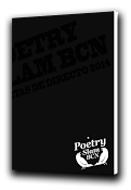 Antología Poetry Slam BCN 2014