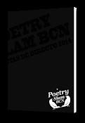 Antología Poetry Slam BCN 2014