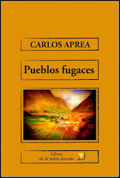 CARLOS APREA Pueblos fugaces