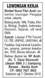 Nurul Fikri Aceh