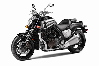 2012 yamaha vmax vmx17 photo 02