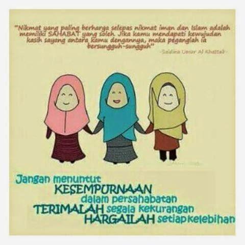 Jilbab dan Moral, celoteh sang guru ngaji