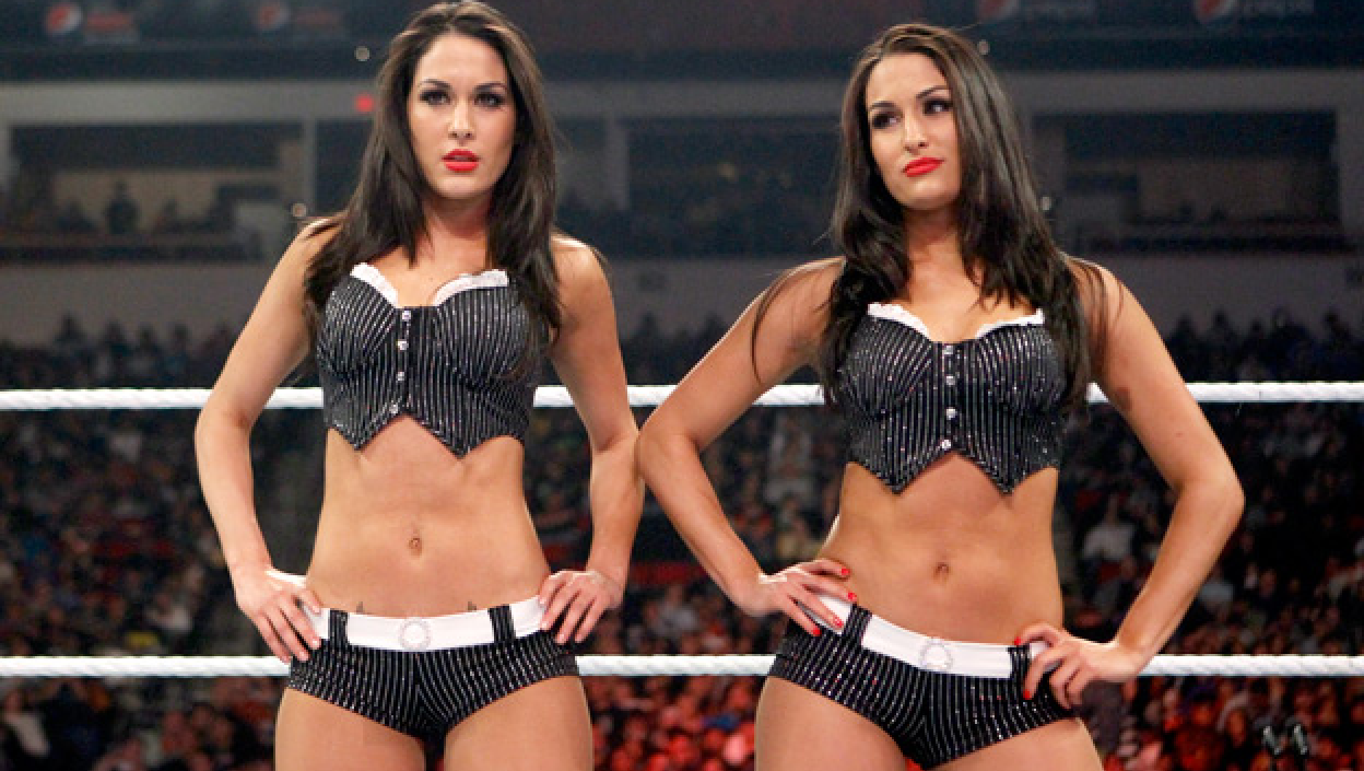 Sexiest Sisters in Sports