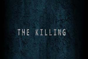 The killing - Τα επεισόδια