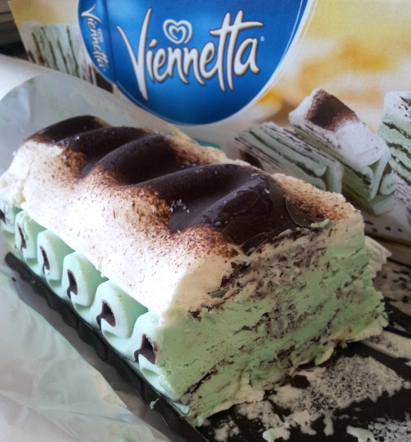 Vienetta Ice Cream Cake Flavours