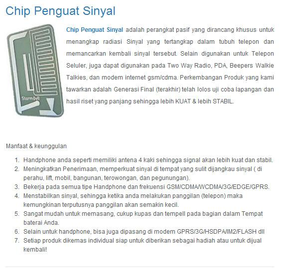 free download software penguat sinyal modem