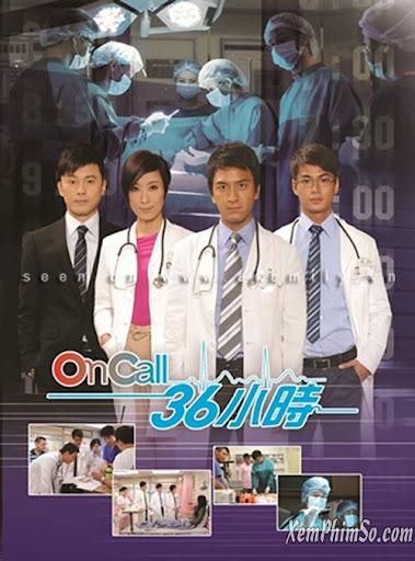 On Call 36h 2