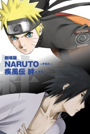 Phim Cái Chết Tiên Đoán-Naruto: Hurricane Chronicles the Movie 2: Bonds - 2008