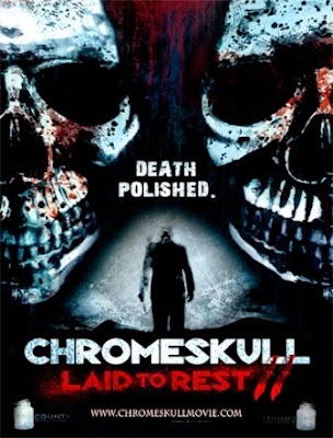 Chromeskull Laid To Rest 2 (2011).