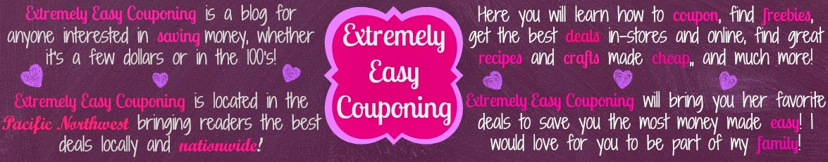 Extremely Easy Couponing