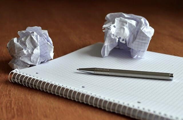 keuntungan dan cara menulis artikel original yang tidak disadari