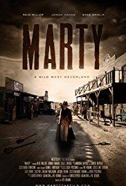 Watch Marty: A Wild West Neverland Online Free 2016 Putlocker