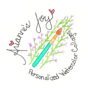 Arianne's Joy Etsy Shop