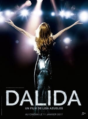 Filme Dalida - Legendado 2018 Torrent