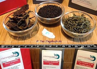 Tee aus Worms von Nibelungentee.de