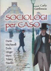 Sociologia e letteratura...