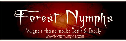 Forest Nymphs Bath And Body