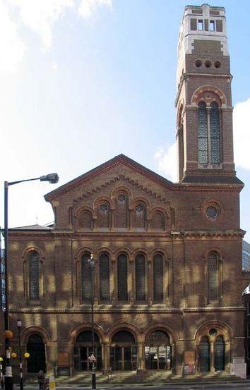 Capela de Westminster