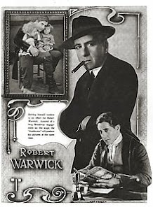 Born Today October 9--Robert Warwick
