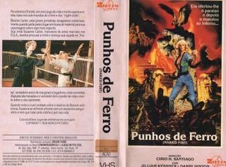 PUNHOS DE FERRO (1981)
